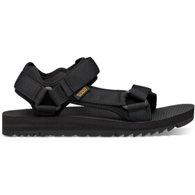 Teva Universal Trail Chaussures Homme, black